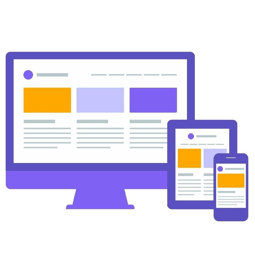 Desarrollo Web - Imagen