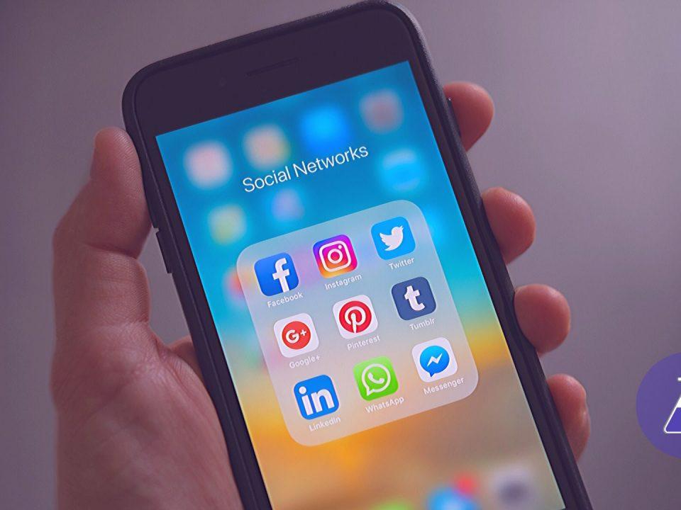 Redes Sociales - Marketing