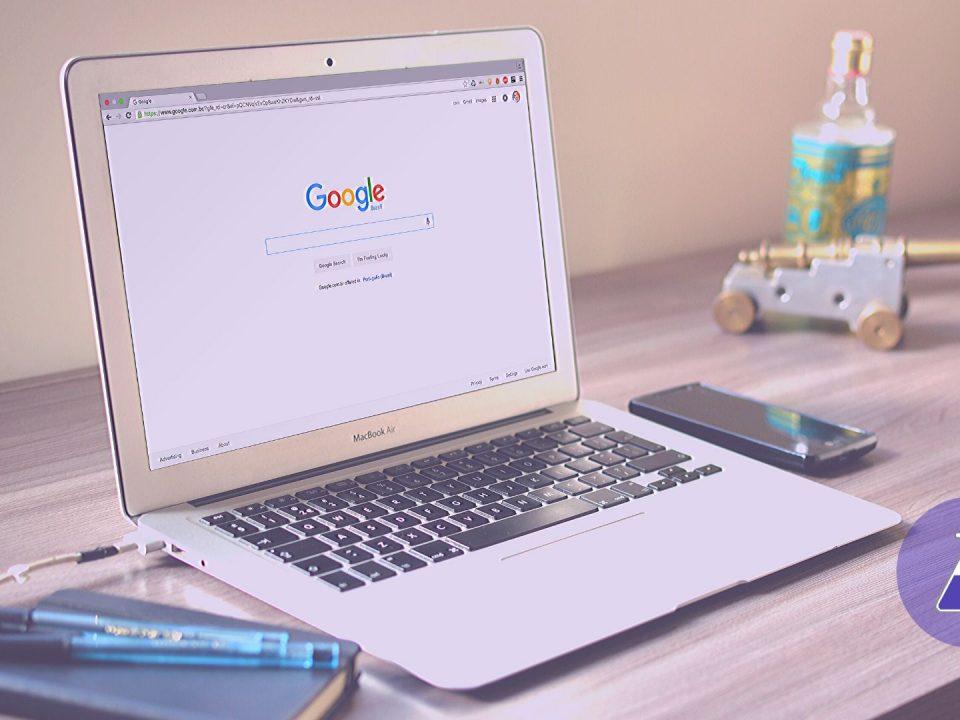 Posicionar web en Google